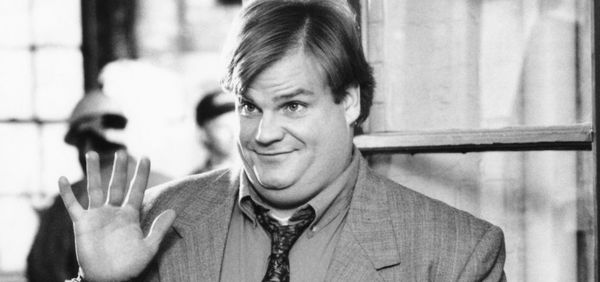 I AM CHRIS FARLEY 2