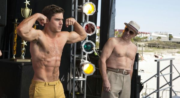 DIRTY GRANDPA 2