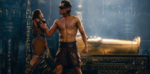 GODS OF EGYPT 3