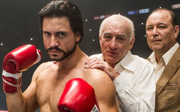 HANDS OF STONE 1