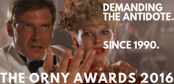 Orny Awards 2