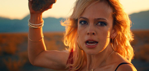 IT STAINS THE SANDS RED 1