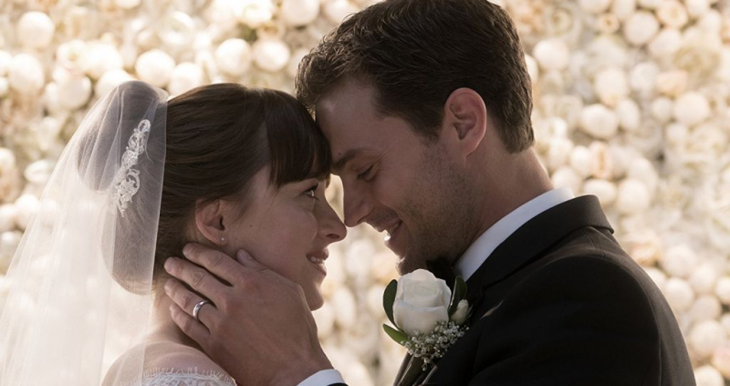 FIFTY SHADES FREED 1