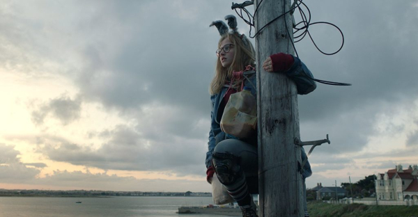 I KILL GIANTS 1
