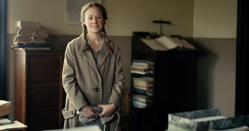 BECOMING ASTRID 1