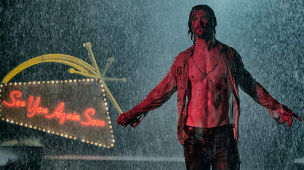 BAD TIMES AT THE EL ROYALE 2