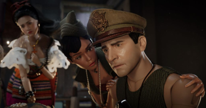 WELCOME TO MARWEN 2