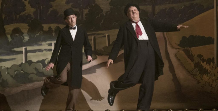 STAN AND OLLIE 1