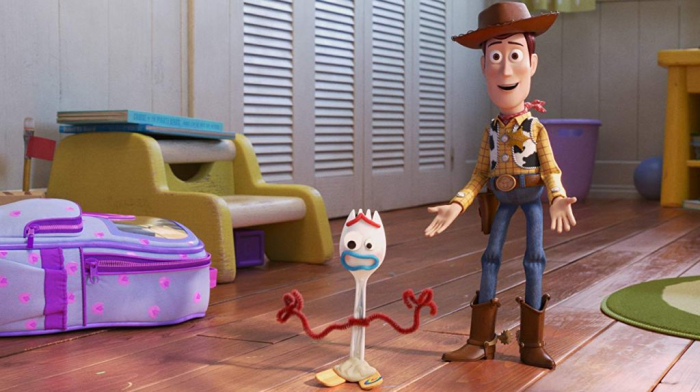 TOY STORY 4 c