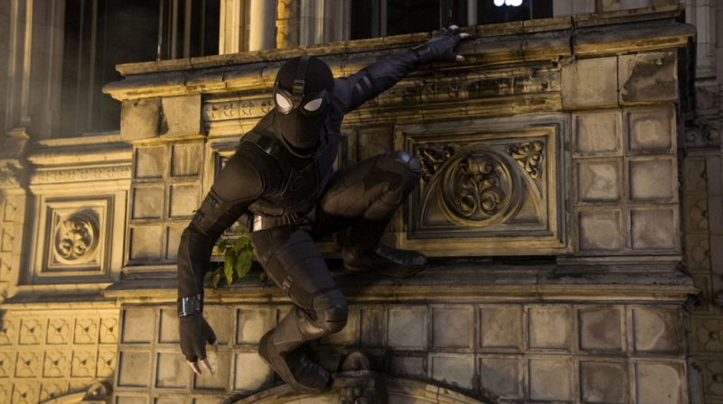 SPIDER-MAN FAR FROM HOME 3