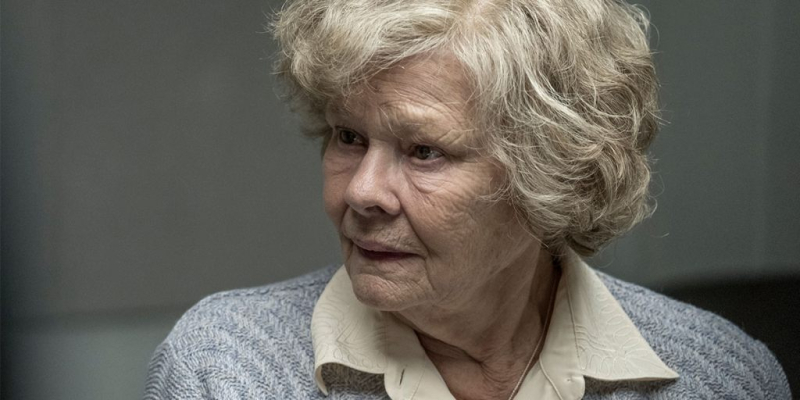 RED JOAN 2