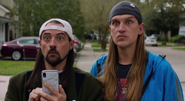 JAY AND SILENT BOB REBOOT 1
