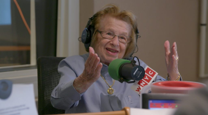 ASK DR RUTH 3