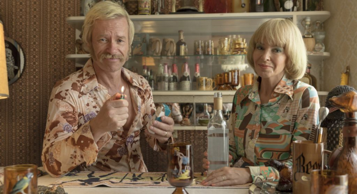 SWINGING SAFARI 1