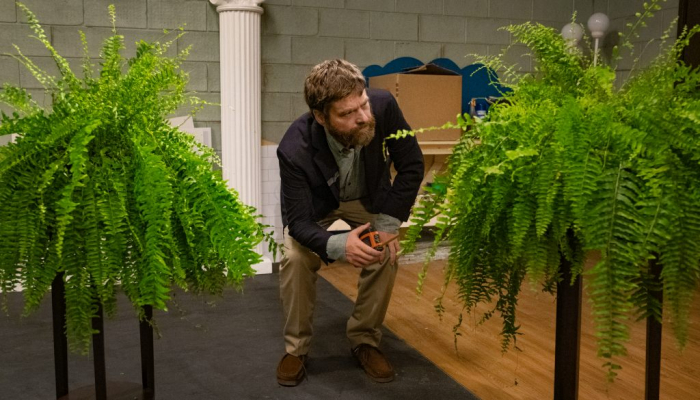 BETWEEN TWO FERNS 1