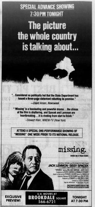 Minnesota Movie Ads 17