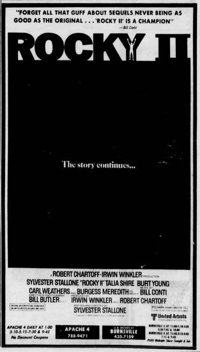 Minnesota Movie Ads 15