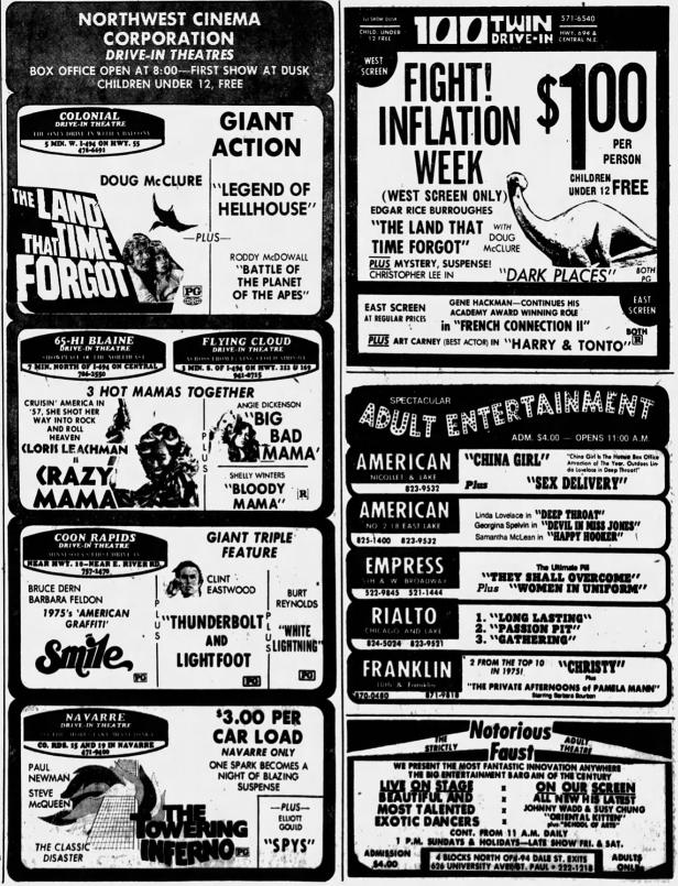 Minnesota Movie Ads 13