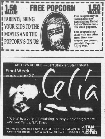 Minnesota Movie Ads 3