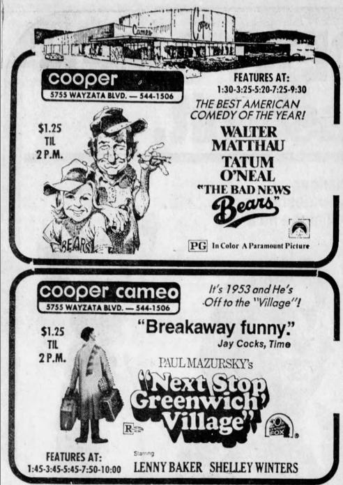 Minnesota Movie Ads 12