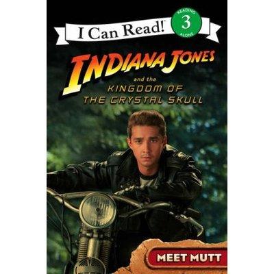 Indy_book_mutt